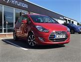 Hyundai IX20 1.4 Blue Drive SE 5dr