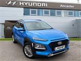 Hyundai Kona 1.0T GDi Blue Drive SE 5dr