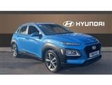 Hyundai Kona 1.0T GDi Play Edition 5dr