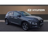 Hyundai Kona 1.0T GDi Blue Drive Premium SE 5dr