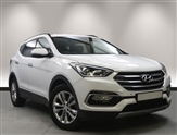 Hyundai Santa Fe 2.2 CRDi Blue Drive Premium 5dr Auto [7 Seats]