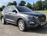 Hyundai Tucson 1.6 GDI SE NAV (S/S) 5DR AEB SAT NAV REAR CAMERA | FROM 6.9% APR AVAIL