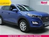 Hyundai Tucson 1.6 GDI SE NAV 5d 130 BHP