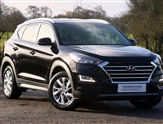Hyundai Tucson 1.6 CRDi SE Nav 5dr 2WD