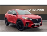 Hyundai Tucson 1.6 GDi N Line 5dr 2WD