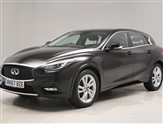 Infiniti Q30 1.5d Business Executive 5dr DCT - HEATED SEATS - TRAFFIC SIGN RECOGNITION