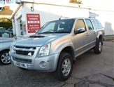 Isuzu Rodeo 2.5 DENVER EDITION TDI 4WD DCB PICK-UP ** NO VAT **