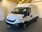 Iveco Daily 35S14 V MWB PANEL VAN AUTOMATIC