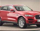 Jaguar F-Pace 2.0d Portfolio Auto AWD (s/s) 5dr