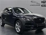 Jaguar F-Pace 2.0d [240] Portfolio 5dr Auto AWD