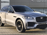 Jaguar F-Pace 2.0d [180] Chequered Flag 5dr Auto AWD