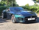 Jaguar F-Type 5.0 Supercharged V8 R 2dr Auto