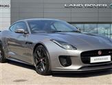 Jaguar F-Type 3.0 [380] Supercharged V6 R-Dynamic 2dr Auto