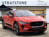 Jaguar I-Pace 294kW EV400 First Edition 90kWh 5dr Auto