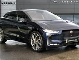 Jaguar I-Pace 294kW EV400 HSE 90kWh 5dr Auto [11kW Charger]