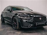 Jaguar XE 2.0 D200 R-Dynamic SE 4dr Auto