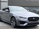 Jaguar XE 2.0 [300] R-Dynamic HSE 4dr Auto AWD