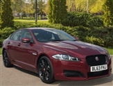 Jaguar XF 3.0 V6 Supercharged Premium Luxury 4dr Auto