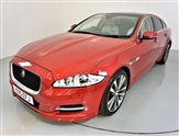Jaguar XJ Series 3.0 D V6 PORTFOLIO 4d-SUNROOF-MERIDIAN SOUND-HEATED AND COOLED FRONT AND REAR SEATS-HEATED STEERING