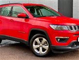 Jeep Compass MULTIAIR II LONGITUDE