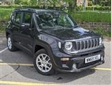 Jeep Renegade 1.6 Multijet Longitude 5dr DDCT