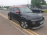 Kia Soul 150kW First Edition 64kWh 5dr Auto