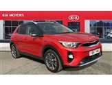 Kia Stonic 1.0T GDi First Edition 5dr