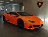 Lamborghini Huracan LP 640-4 Semi Auto