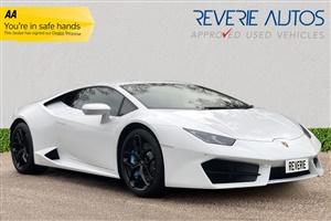 Large image for the Used Lamborghini HURACAN