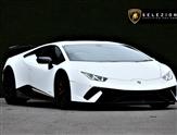 Lamborghini Huracan LP 640-4 Performante 2dr LDF