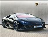 Lamborghini Huracan 5.2 V10 640 2dr Auto AWD