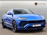 Lamborghini Urus 4.0T FSI V8 5dr Auto