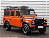 Land Rover Defender Adventure Station Wagon TDCi [2.2]