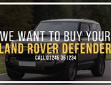 Land Rover Defender 3.0 P400 MHEV X Auto 4WD (s/s) 5dr