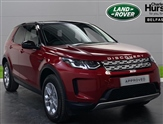 Land Rover Discovery Sport 2.0 D180 S 5dr Auto