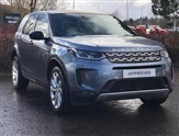 Land Rover Discovery Sport 2.0 D180 SE 5dr Auto