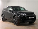 Land Rover Discovery Sport 2.0 TD4 180 Landmark 5dr Auto