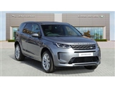 Land Rover Discovery Sport 2.0 D240 R-Dynamic HSE 5dr Auto
