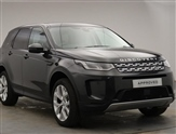 Land Rover Discovery Sport 2.0 D180 HSE 5dr Auto