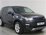 Land Rover Discovery Sport 2.0 TD4 HSE 5d 150 BHP