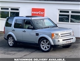 Land Rover Discovery 2.7 3 TDV6 HSE 5d 188 BHP