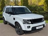 Land Rover Discovery 3.0 SDV6 Landmark 5dr Auto