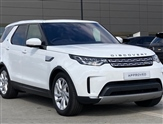 Land Rover Discovery 3.0 SD6 HSE 5dr Auto