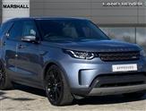 Land Rover Discovery 2.0 SD4 SE 5dr Auto
