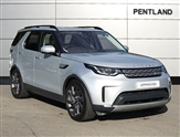 Land Rover Discovery 3.0 SD6 HSE Luxury 5dr Auto