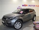 Land Rover Range Rover Evoque 2.0 ED4 SE TECH 5d 148 BHP