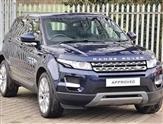 Land Rover Range Rover Evoque 2.2 SD4 Pure 5dr Auto [9] [Tech Pack]