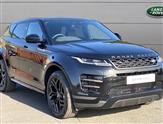 Land Rover Range Rover Evoque 2.0 P250 R-Dynamic SE 5dr Auto