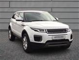 Land Rover Range Rover Evoque 2.0 eD4 SE 5dr 2WD