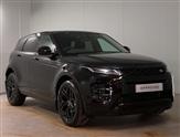 Land Rover Range Rover Evoque 2.0 D200 R-Dynamic S 5dr Auto